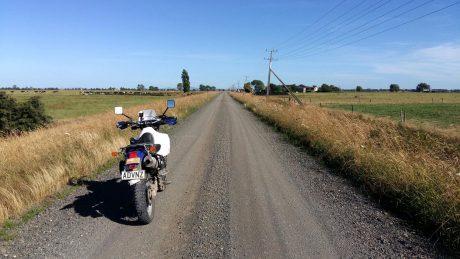 Uapoto Road
