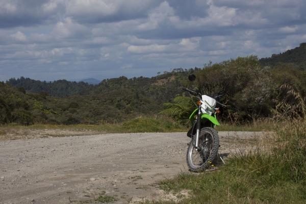 Views from Upper Mangaehu Road