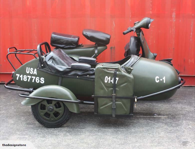 Topic Sidecars For Sale On Trade Me Adventure Riding