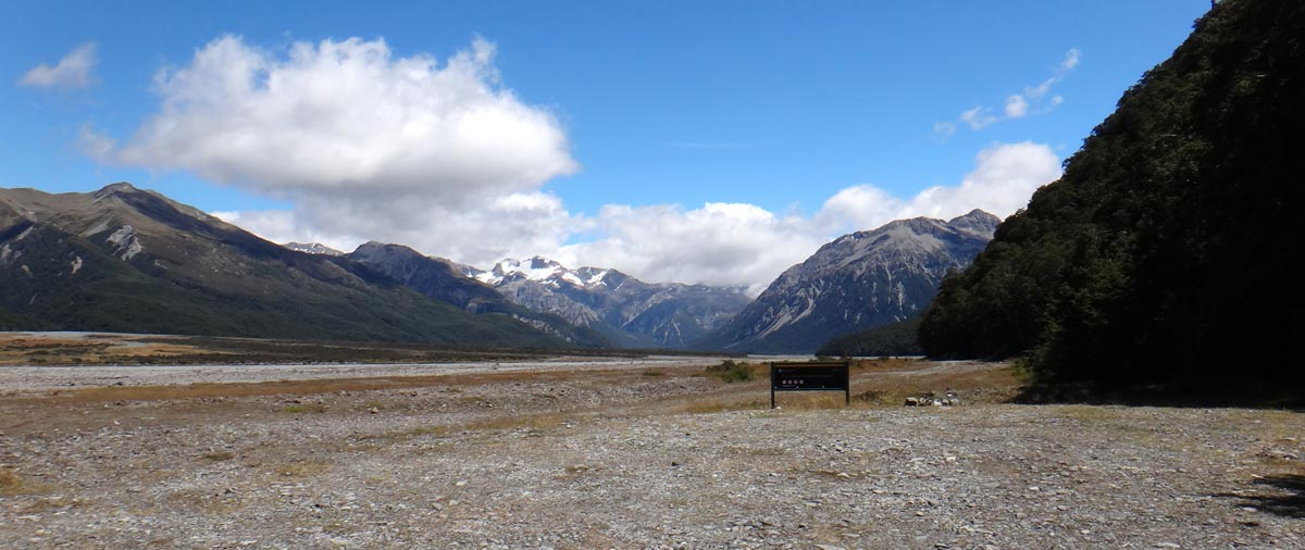 Waimakariri Valley