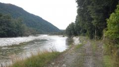 Waitahu River