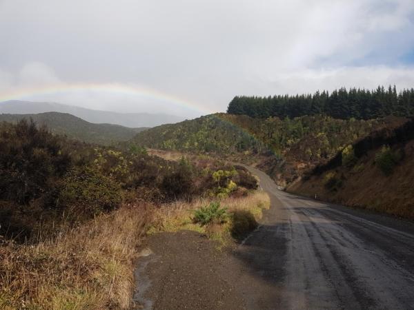 Waitara Road