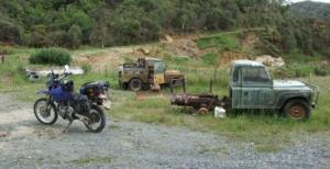 Waitewhena Road