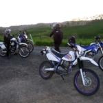 Waiti Road regroup