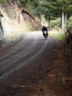 Watershed – Tiriraukawa Roads
