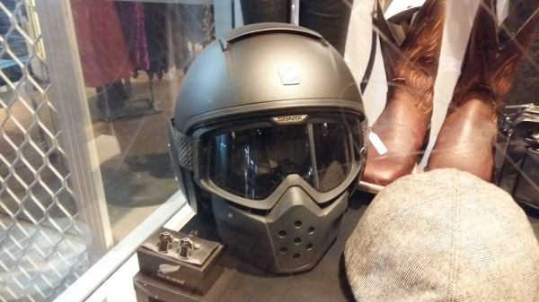 Cool Shark helmet