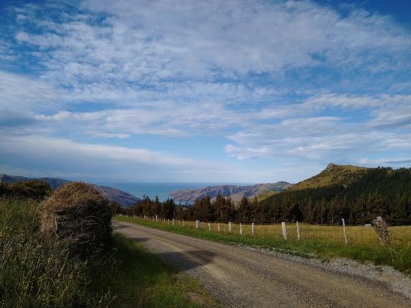 Western Valley Road