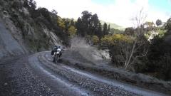 Whangaehu Valley