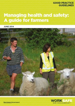 Worksafe Guide for Farmers