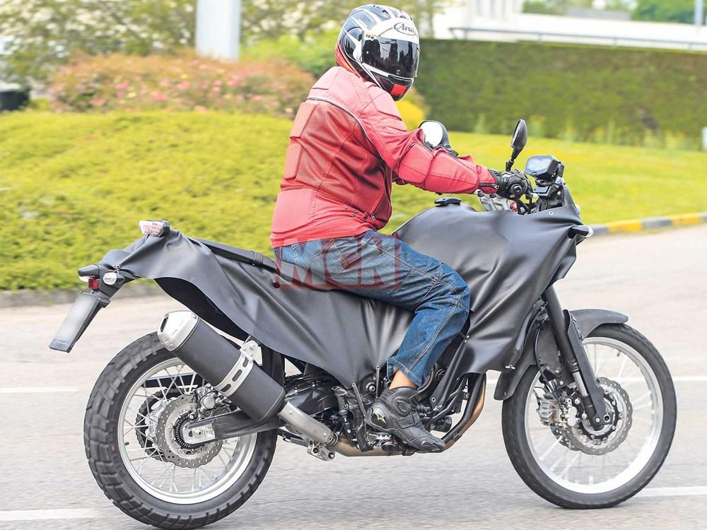 Yamaha Motorcycle Hamilton