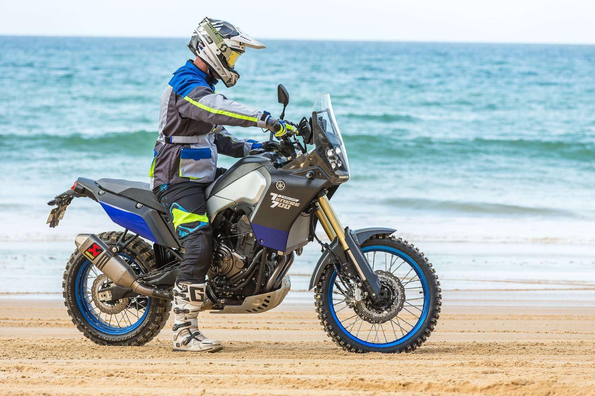 Yamaha Fz Adventure