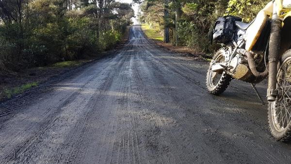 Zanders Road