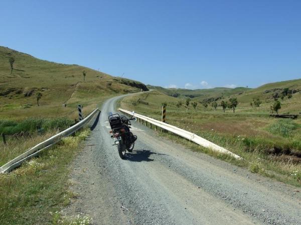 Te Akau Coast – Raglan to Port Waikato